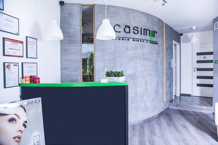 Casimir - Kosmetologia Medyczna