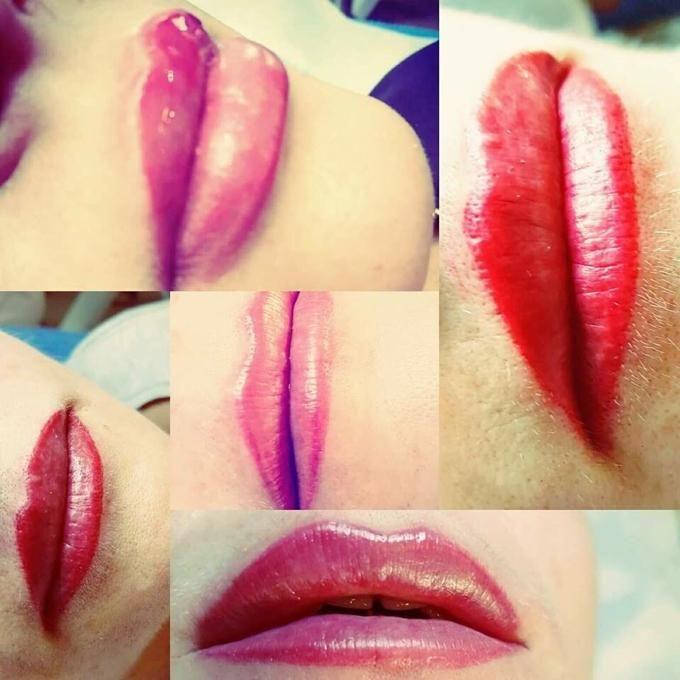 Salon Kosmetyczny - BeautyFace Gabinet kosmetologii estetycznej & makijażu permanentnego