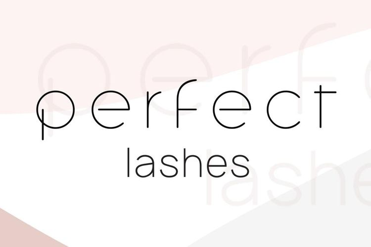 Perfect Lashes