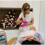 Gabinet Laseroterapii by Katarzyna Krzemień