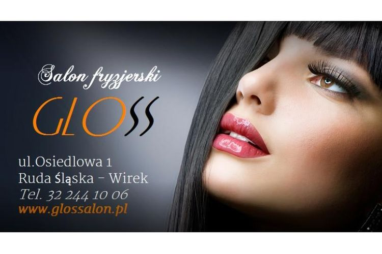 Salon Fryzjerski Gloss Tomasz Zduniak