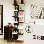 Salon Fryzjersko - Kosmetyczny Zebra
