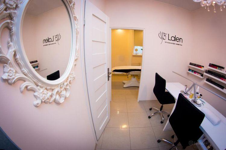 Lalen - Kosmetologia i Stylizacja Rzęs
