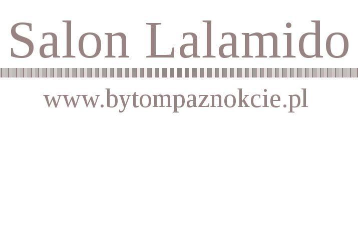Mobilny Salon Lalamido Bytom Cennik Opinie Rezerwacja