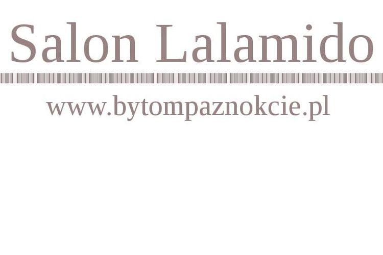 Mobilny salon Lalamido