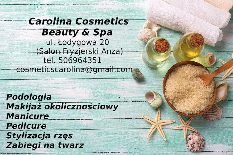 Carolina Cosmetics