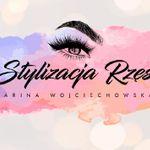 STYLIZACJA RZĘS Karina Wojciechowska