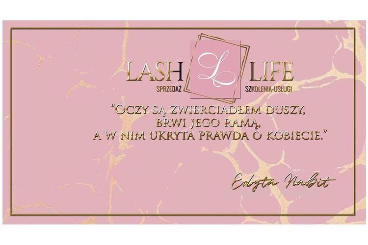 Lash Life