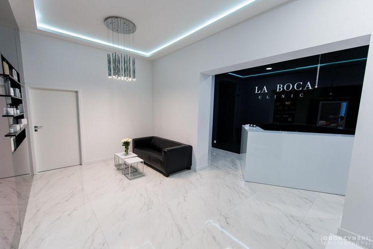 La Boca Clinic