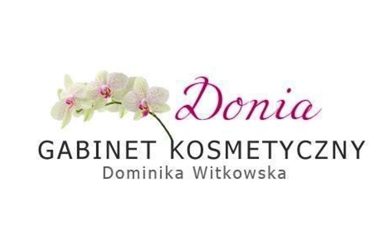 Gabinet Kosmetyczny DONIA