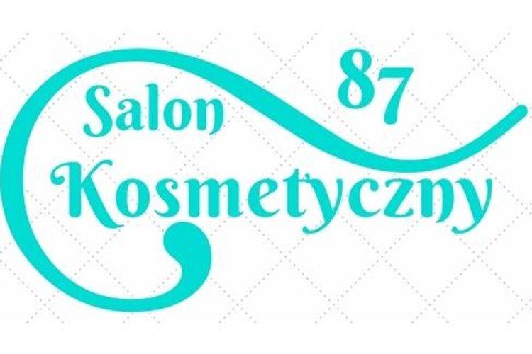 Salon Kosmetyczny 87
