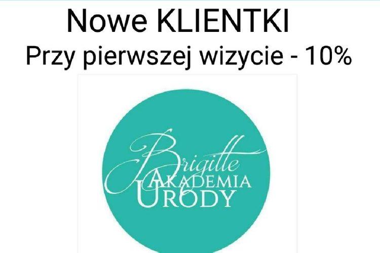 Akademia Urody Brigitte