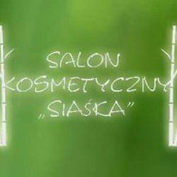 Salon kosmetyczny Siaśka, Doroszewskiego 3, 01-318, Warszawa, Bemowo
