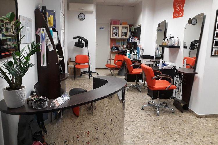 Salon Fryzjerski Marta