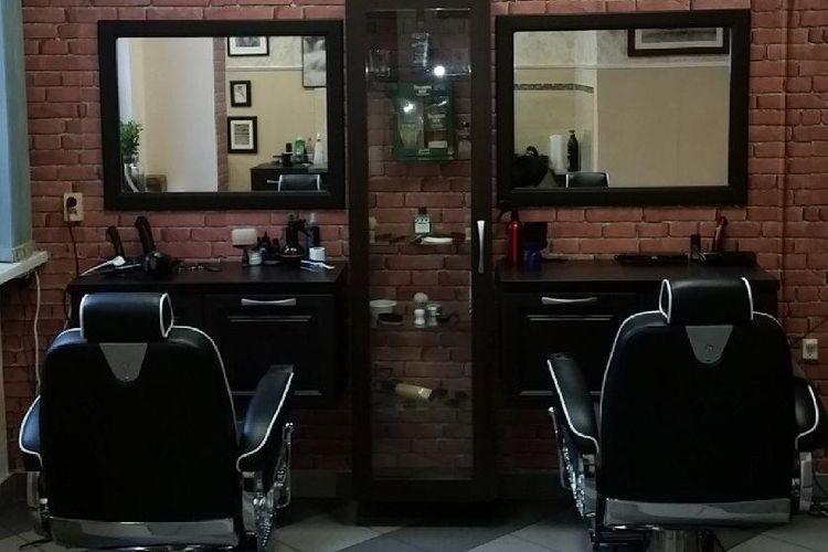 Barber Jurand