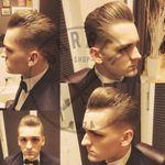 Barber Shop Kuza