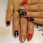 Mahlena nail & art Marlena Kowalska - inspiration