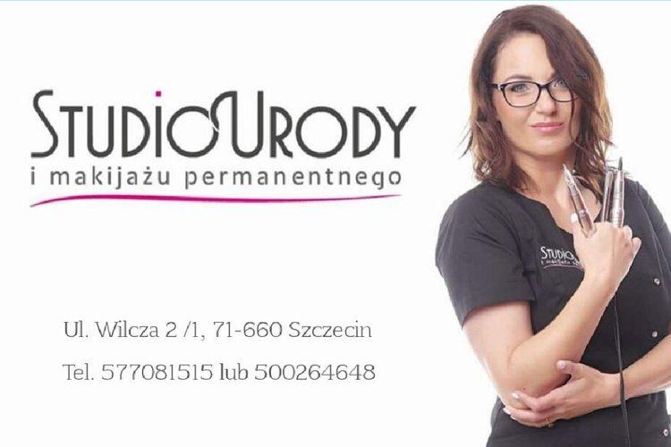 Studio Urody i Makijażu Permanentnego | KAMOA Klaudia Kaczmarek