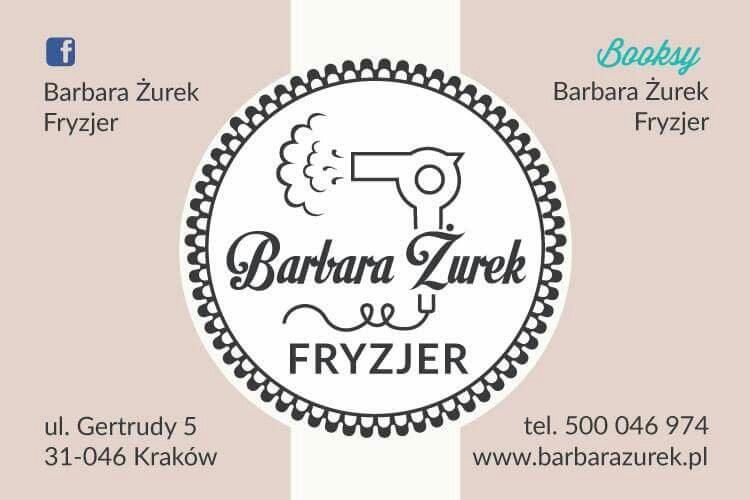 Barbara Żurek Fryzjer ul. Gertrudy 5