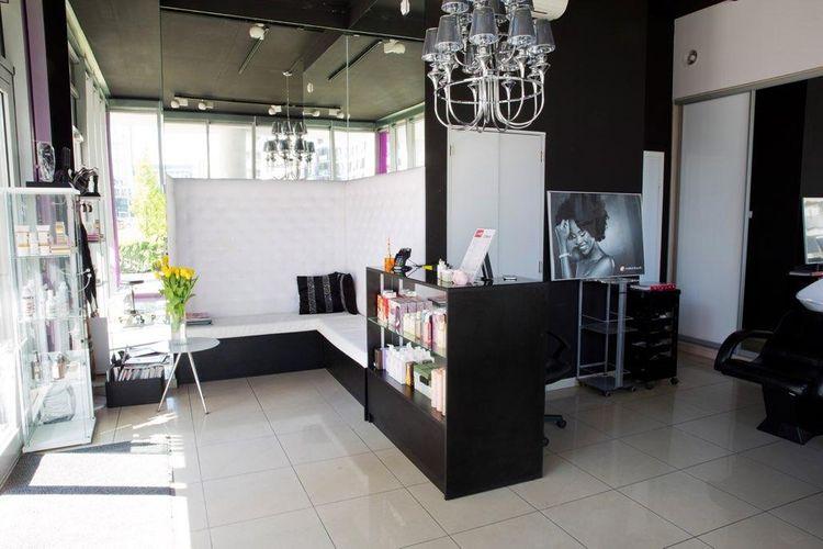 Salon freestyle