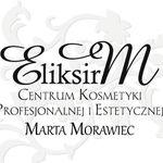 Centrum Kosmetyki Profesjonalnej i Estetycznej Eliksirem