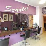 Salon Fryzjerski Scarlet