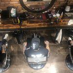 Old School Barber Shop Gdynia...FRYZJERNIA PORTOWA