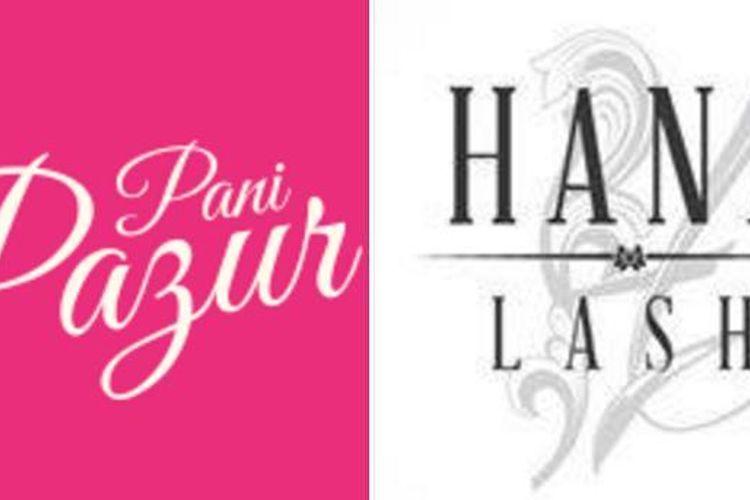 Hana Lash&Pani Pazur