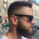 Petit Pati Barber Shop - Plac Kościuszki - inspiration