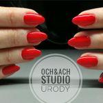 Och&Ach Studio Urody