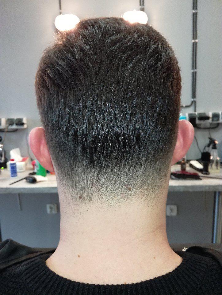 Barber shop - Barber Zone