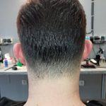 Barber Zone - inspiration