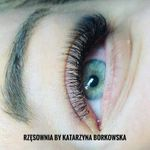 Rzęsownia by Katarzyna Borkowska - inspiration