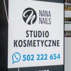 NanaNails, Szaserów 40, 04-306, Warszawa, Praga-Południe