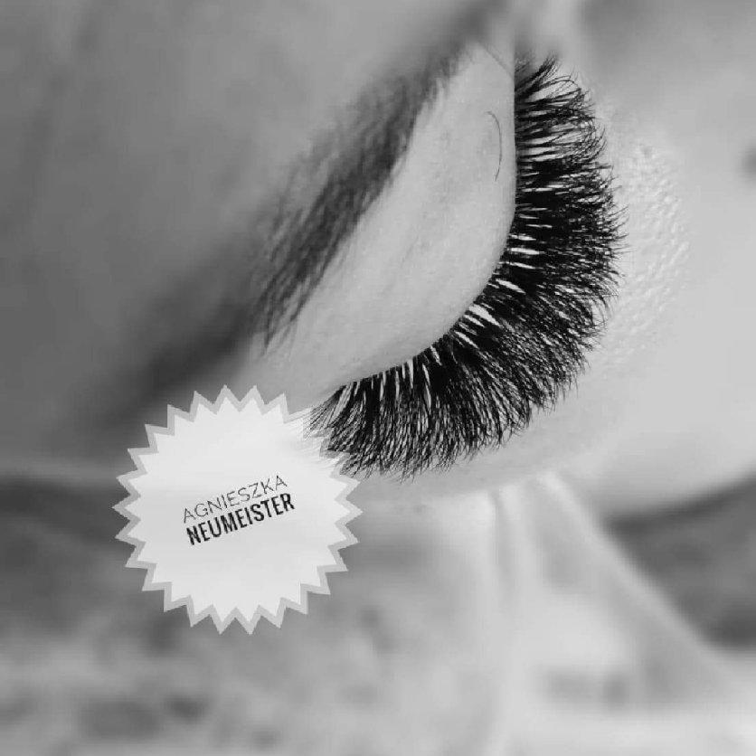 Brwi i rzęsy - Lashbeauty