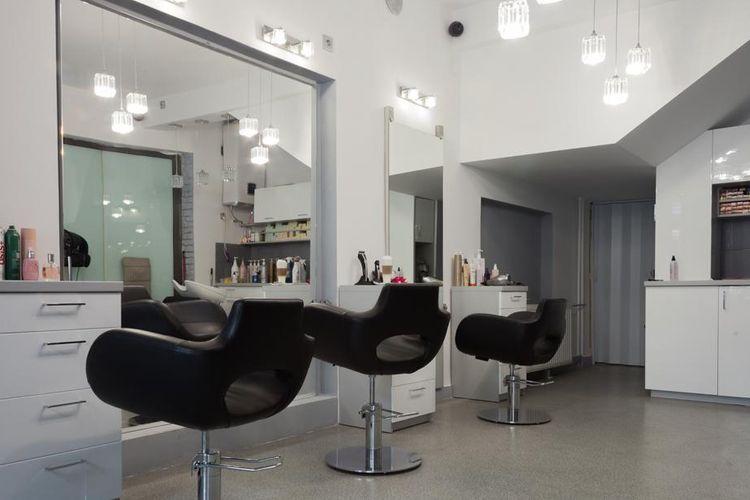 Salon fryzjerski Hair Bazaar