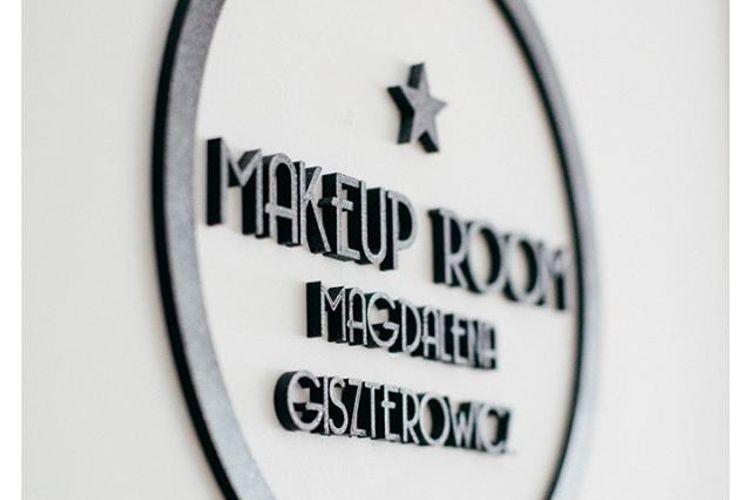 Make Up Room Magdalena Giszterowicz