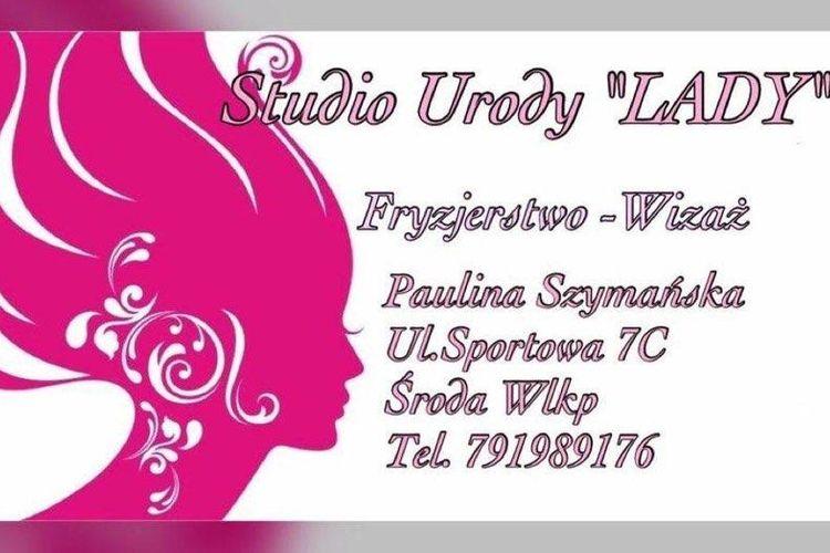 Studio Urody Lady