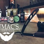 Lumac's Barber Shop