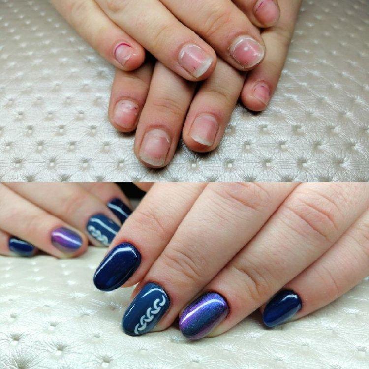 #Perfect #manicure 👌🔝