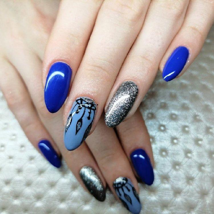 Cudeńka od Naszej Asi ❤️ #manicure #hybrydowy #łapaczsnow 👌🔝