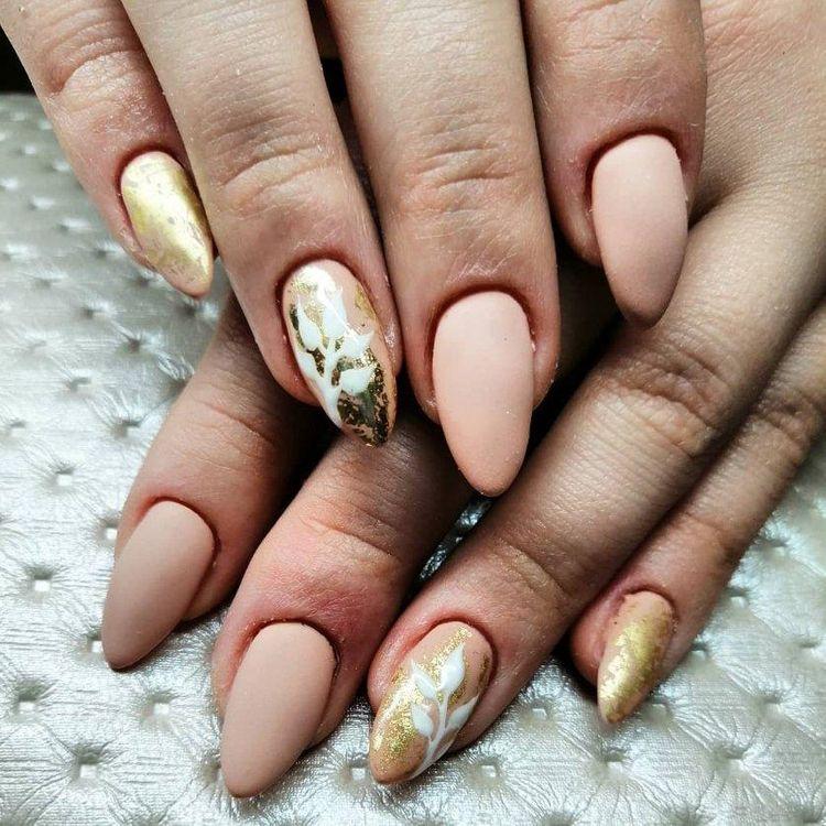 Manicure hybrydowy ❤️👌