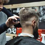 VIKING Barbershop & Tattoo studio