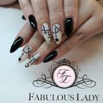 Salon Fabulous Lady - inspiration