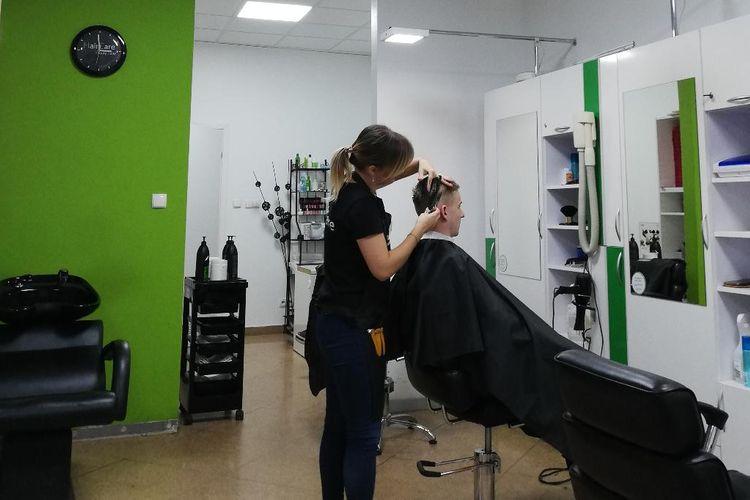 HairCare Sienkiewicza