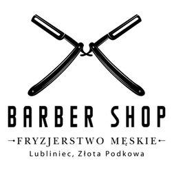 Barber Shop Lubliniec, Plac Konrada Mańki 8, 42-700, Lubliniec