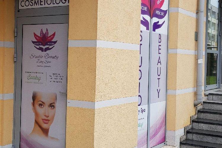 Studio Beauty&Day Spa