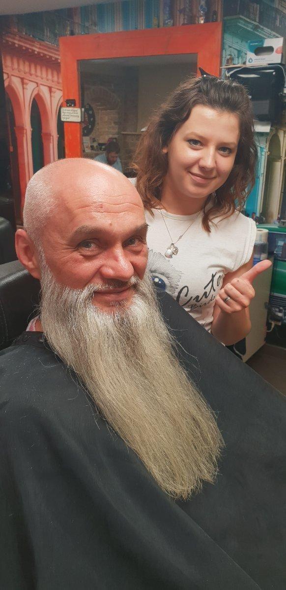 Barber shop - Barberjo Barber Shop Toruń