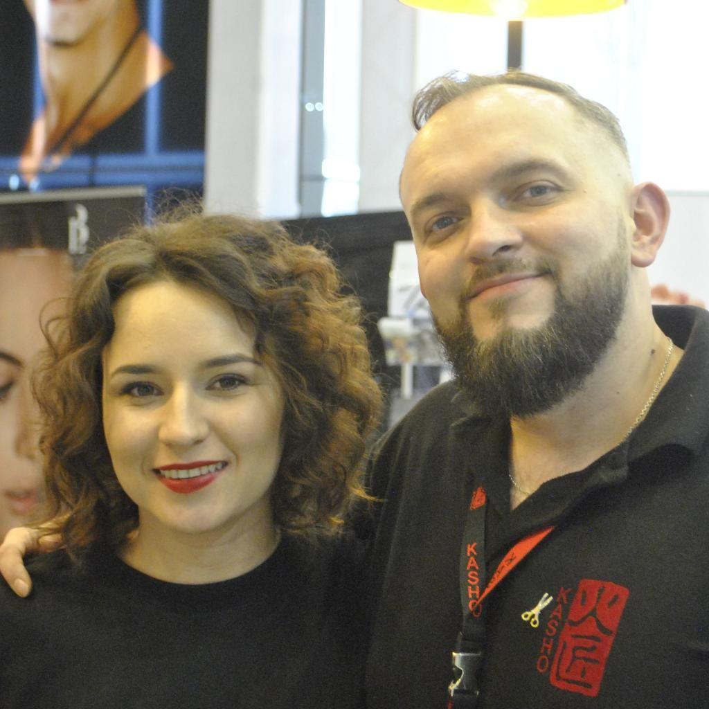Barber shop, Fryzjer - Barberjo Barber Shop Toruń