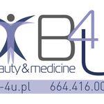 B-4U - Kosmetyka | Medycyna estetyczna